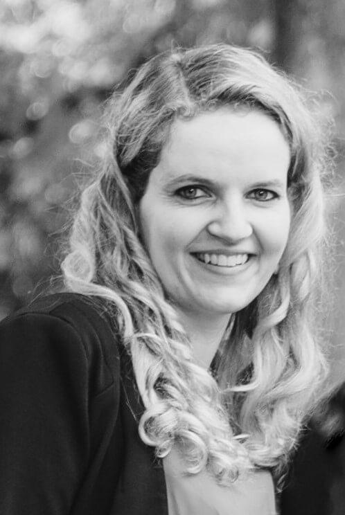 Jennifer Merkle, Psychologische Beraterin, Kinder- Jugend, und Familienberater und Trauercoach